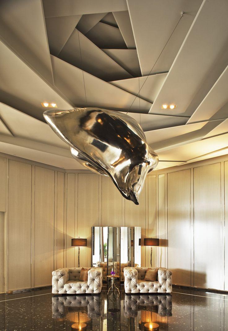 20 Amazing Ceiling Design Ideas
