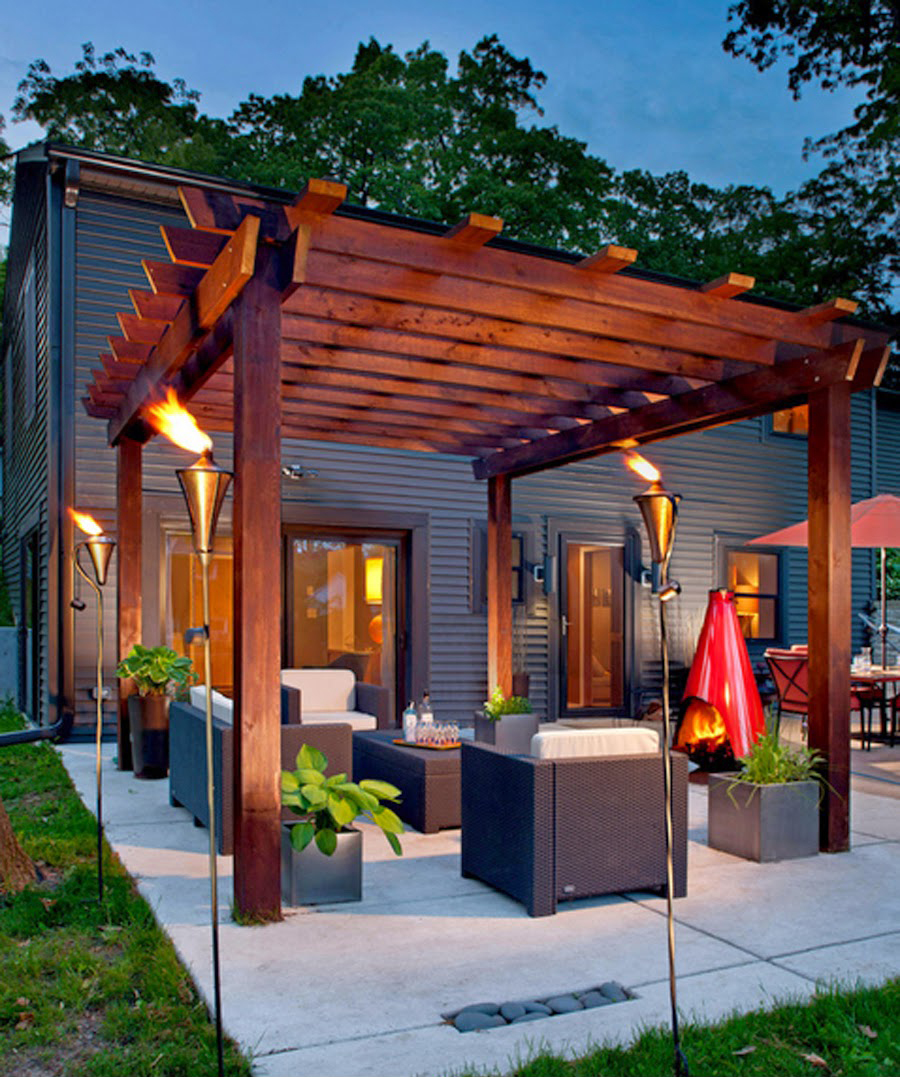 Patio Design Ideas (1)