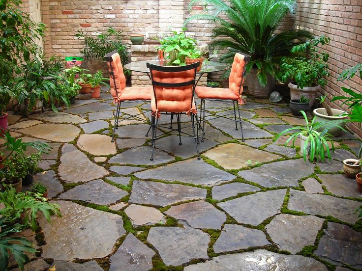 Patio Design Ideas (24)