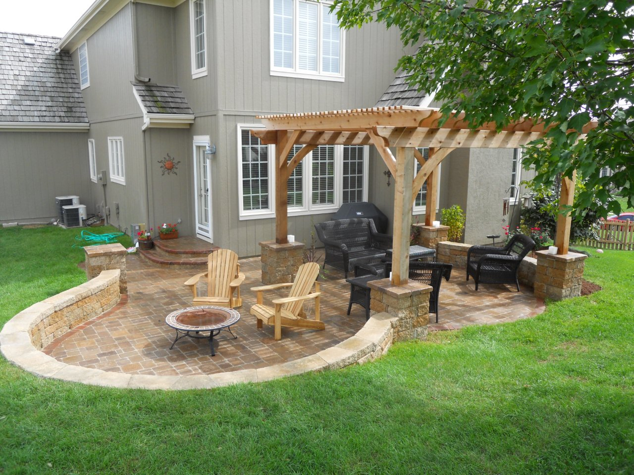 Patio Design Ideas (25)