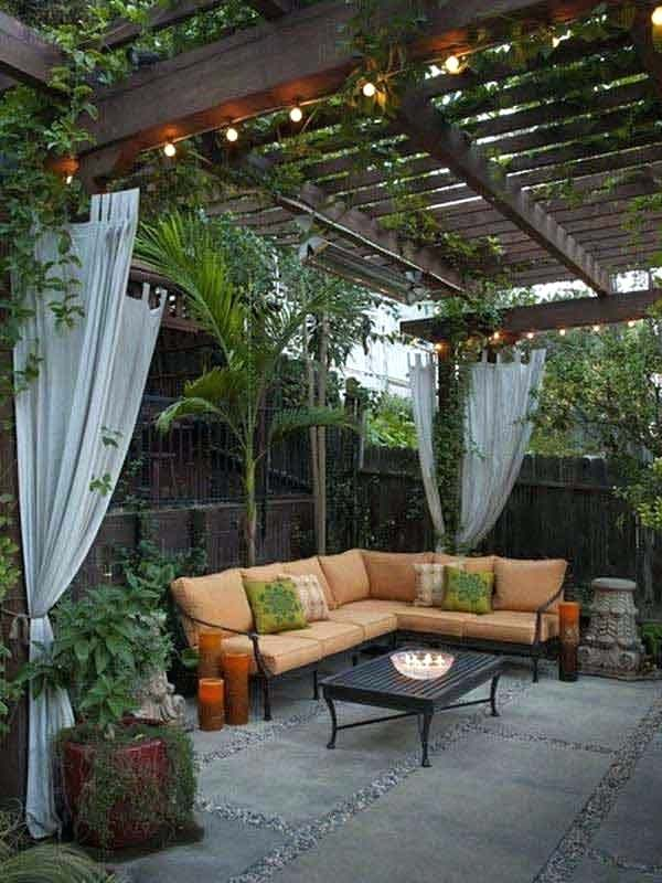 Patio Design Ideas (30)