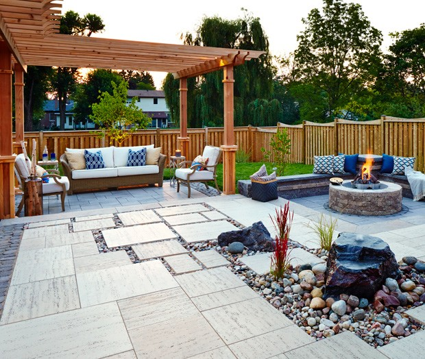 50 Awesome Patio Design Ideas