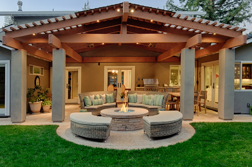 Patio Design Ideas (42)
