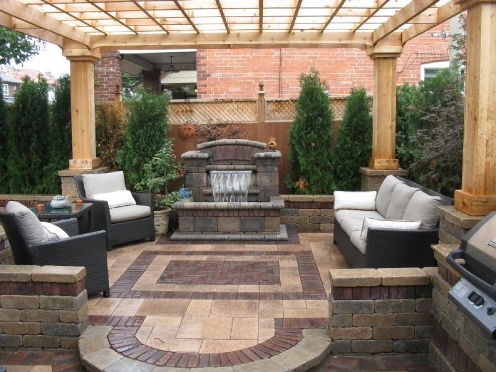 Patio Design Ideas (5)