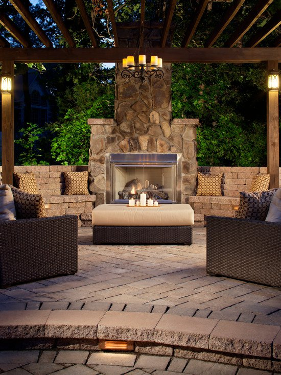 Patio Design Ideas (7)