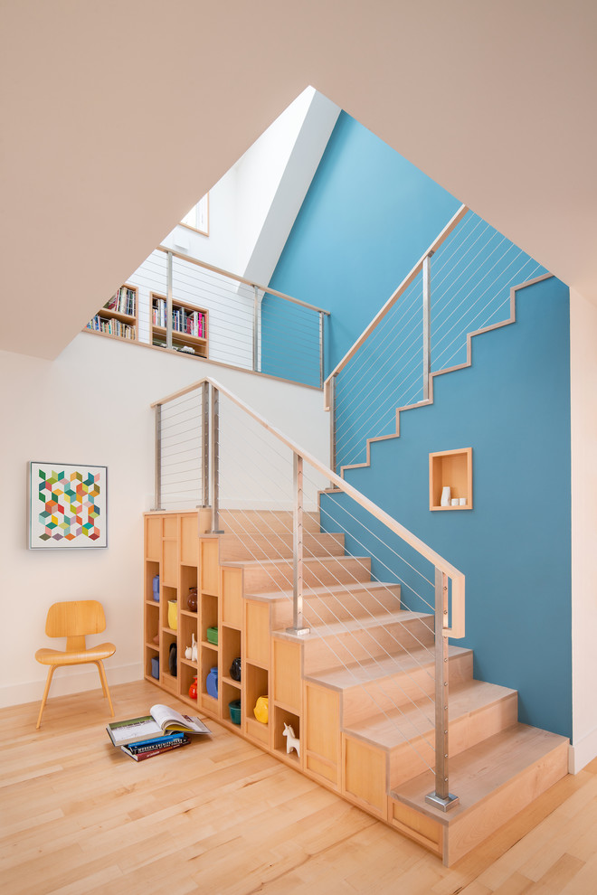 Staircase Design Thewowdecor (17)