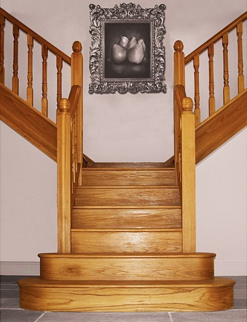 Staircase Design Thewowdecor (22)