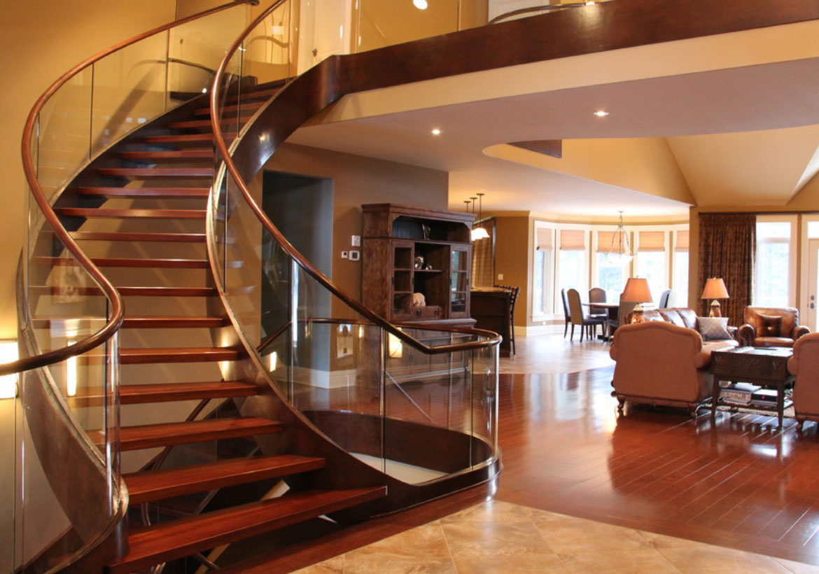 Staircase Design Thewowdecor (28)