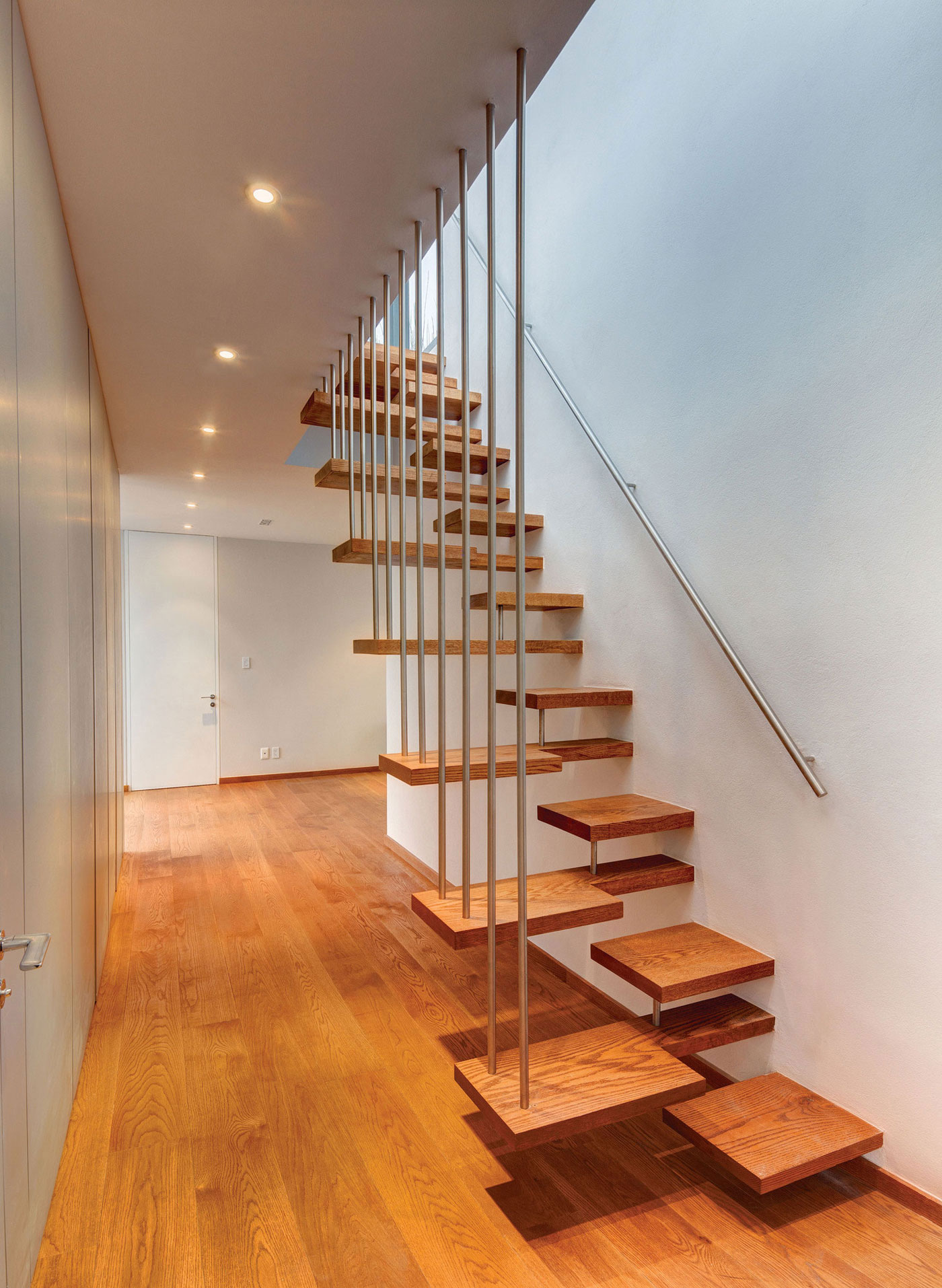 Staircase Design Thewowdecor (47)