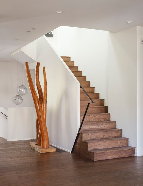 Staircase Design Thewowdecor (5)