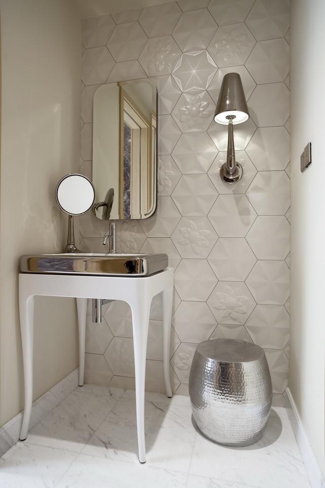 contemporary-powder-room-design