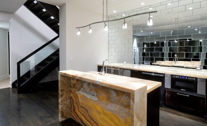 20 Different Countertops Designs Ideas