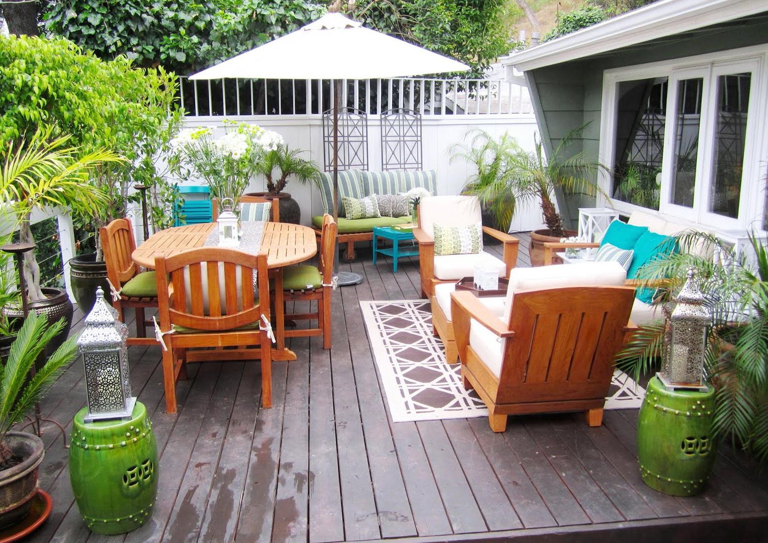 Modern Deck Design (22)