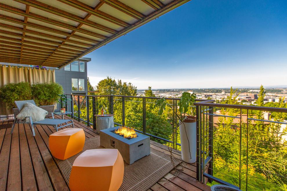 Modern Deck Design (25)