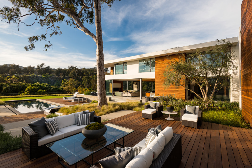 Modern Deck Design (7)