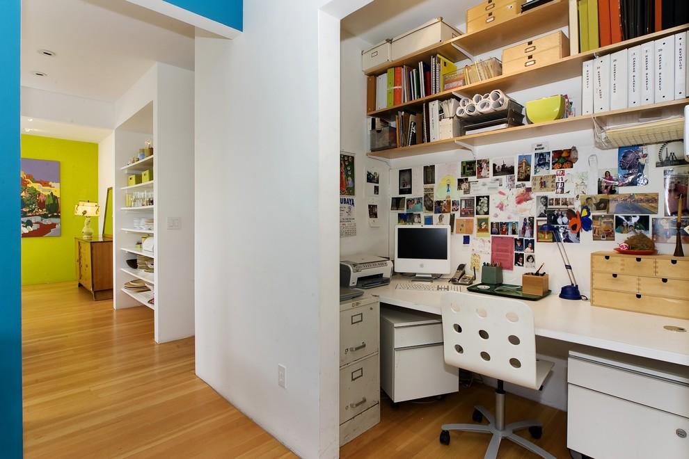 Computer Workstations (5)