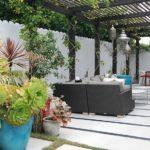 30 Outdoor Courtyard Design Ideas