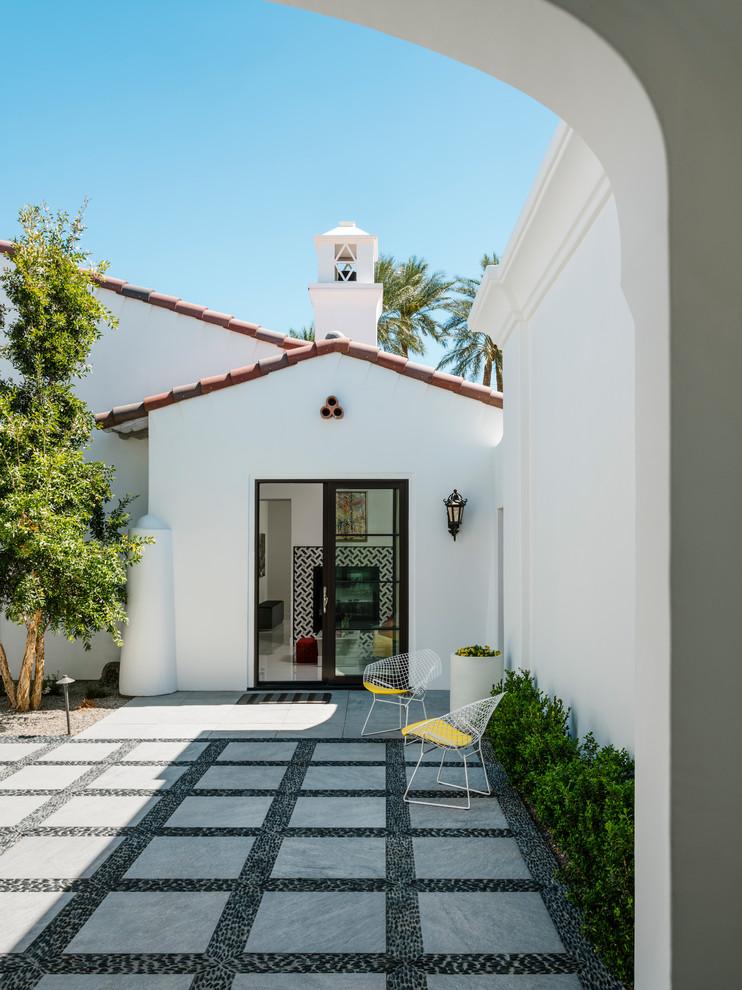 Outdoor Courtyard Design Ideas (23)