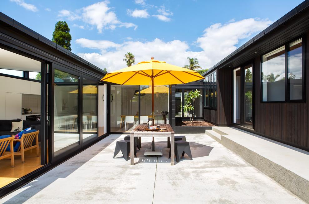 Outdoor Courtyard Design Ideas (24)