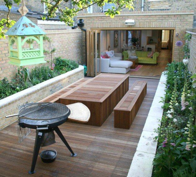 Outdoor Courtyard Design Ideas (4)