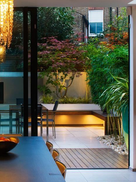 Outdoor Courtyard Design Ideas (9)