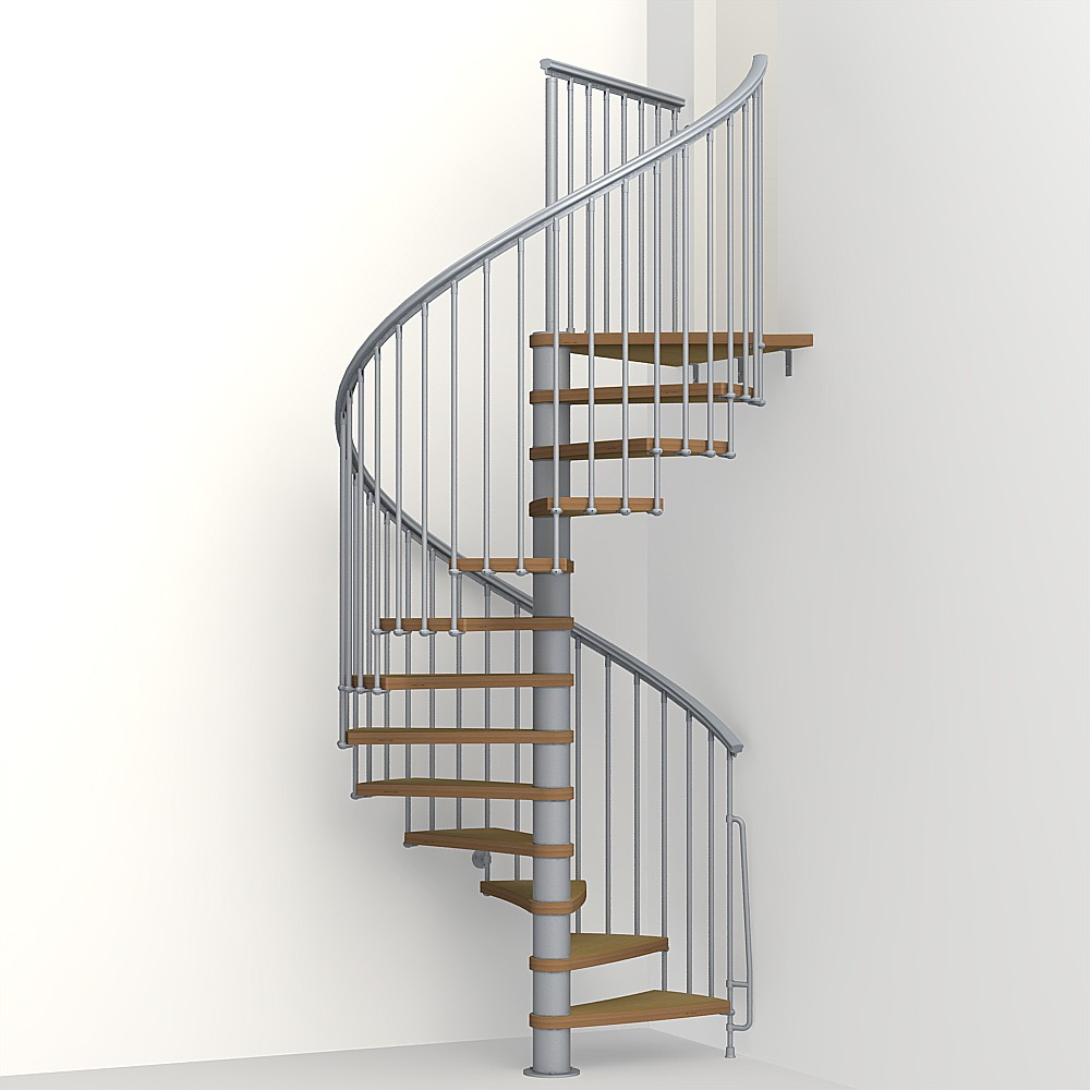 Spiral Staircase (15)