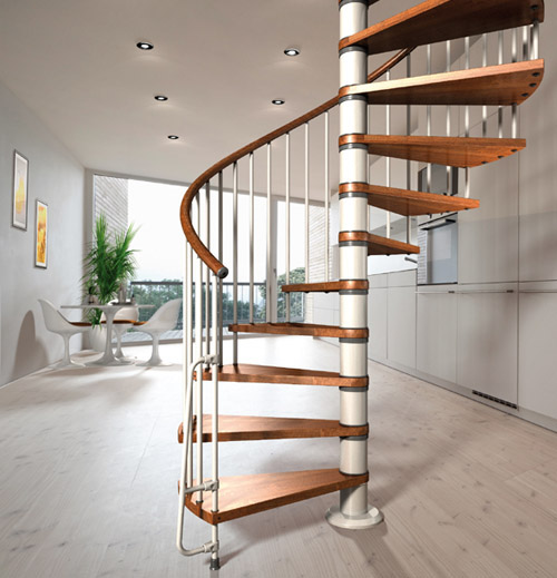 Spiral Staircase (16)