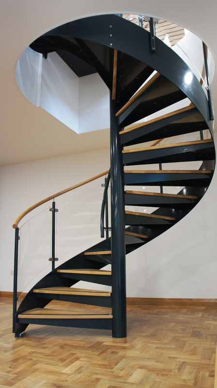 Spiral Staircase (25)