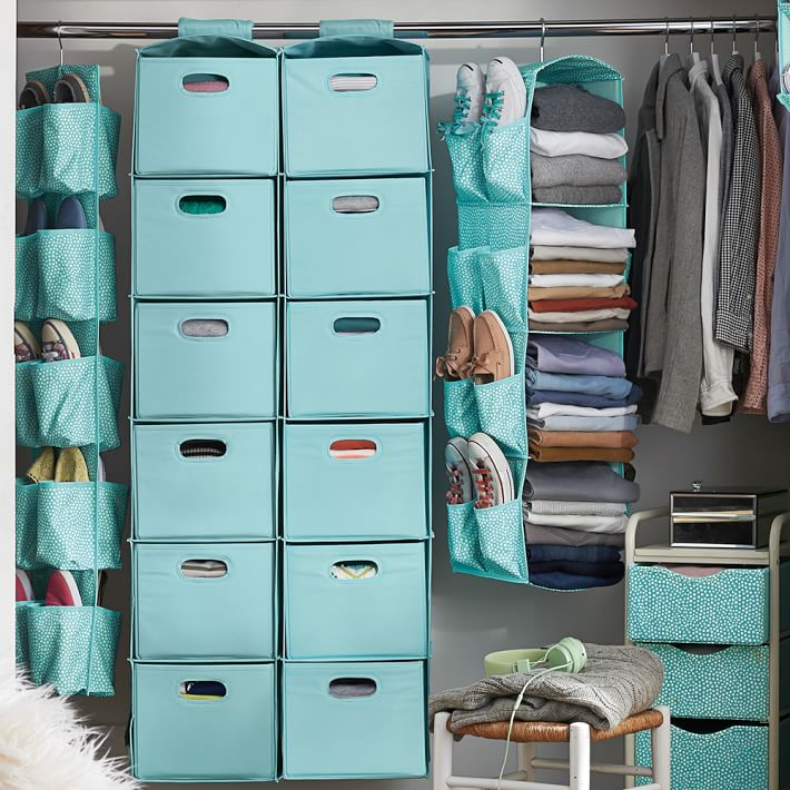 Closet Organization Ideas (1)