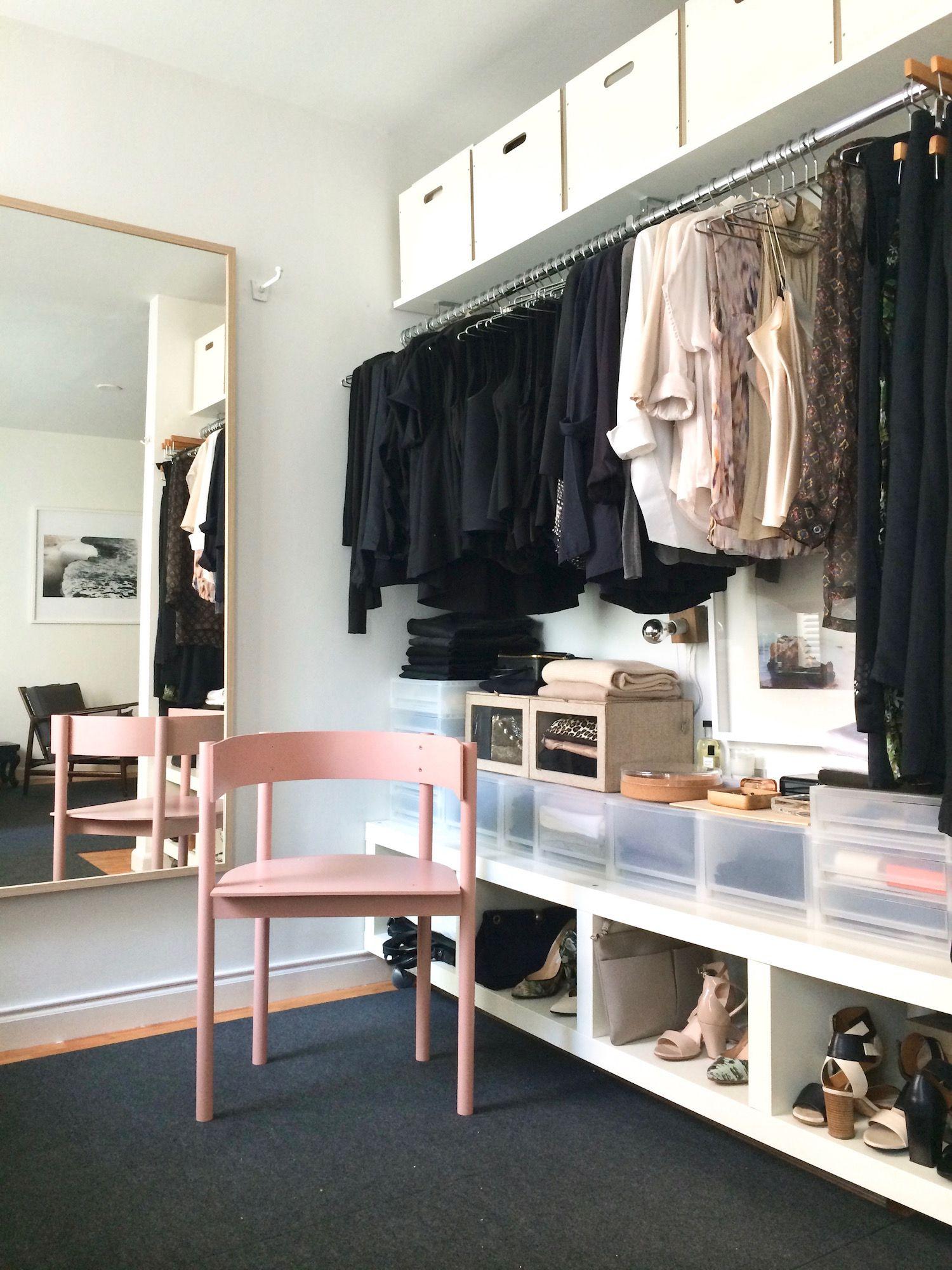 Closet Organization Ideas (11)