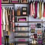 25 Amazing Closet Organization Ideas