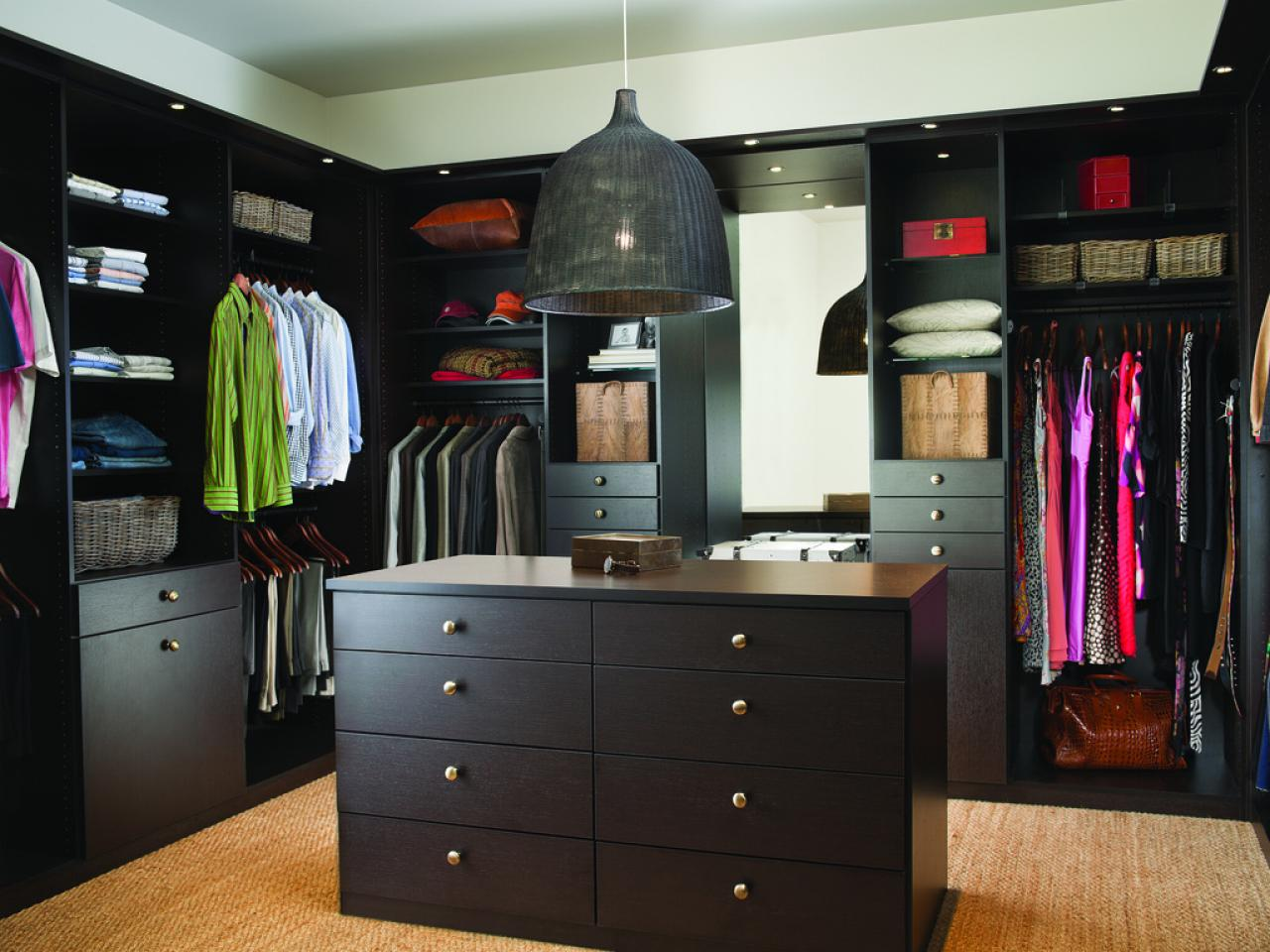 Closet Organization Ideas (2)