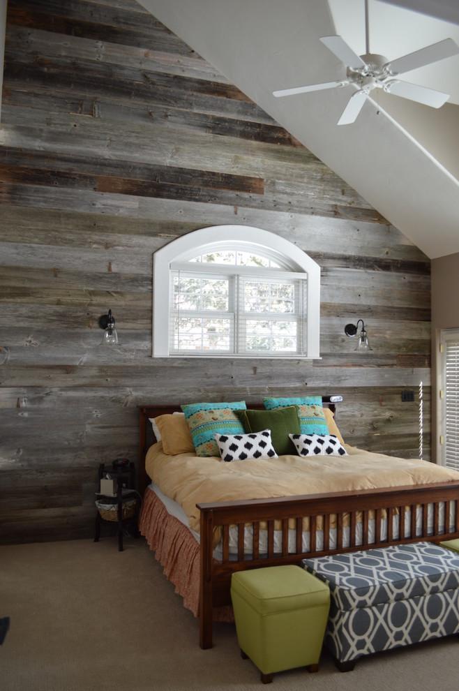 Rustic Bedroom Design Inspiration (8)
