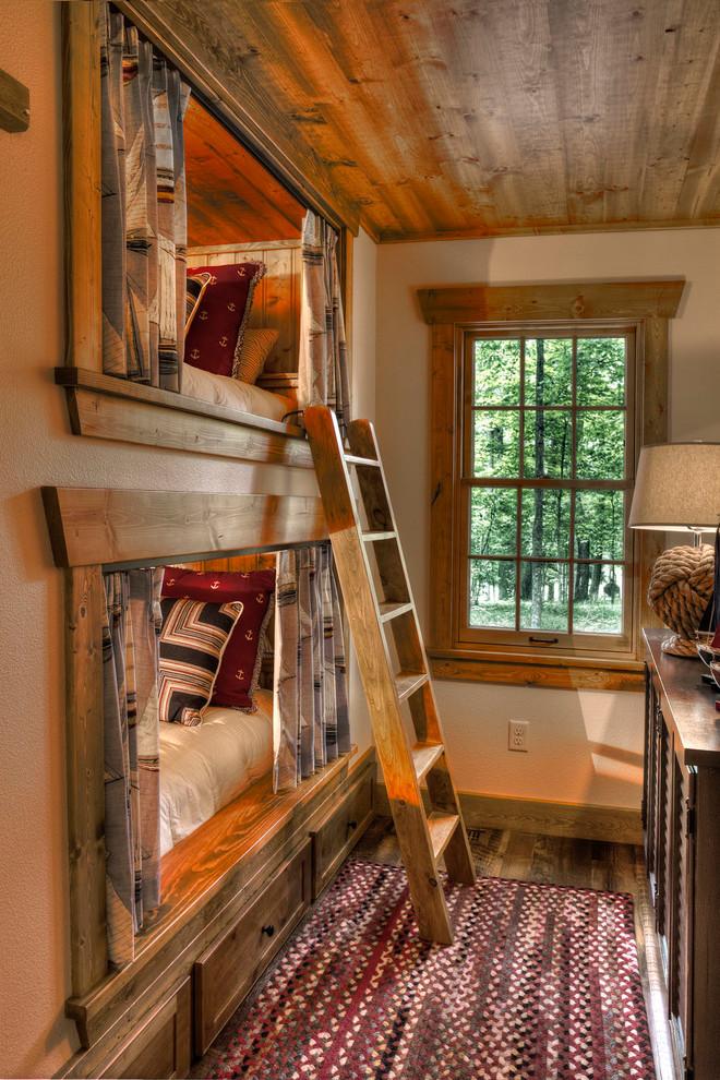 Rustic Bedroom Design Inspiration (9)