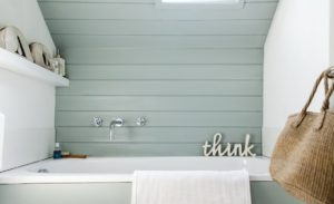 40 DIY Bathroom Remodel Design Inspiration