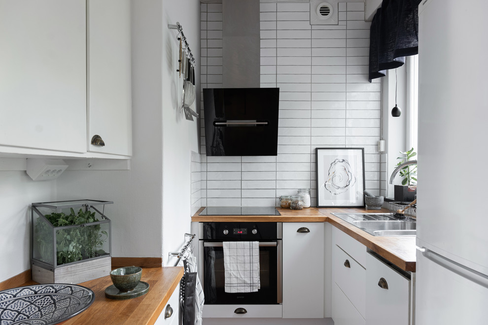 Small Kitchen Design (19)
