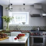 35 Small Kitchen Design Ideas To Try This Year