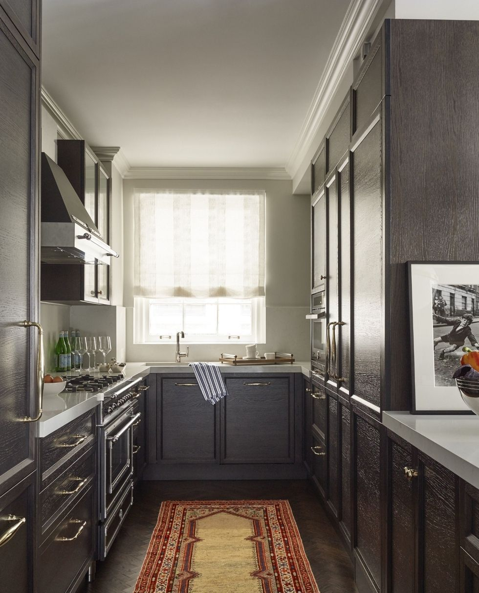 Small Kitchen Design (26)