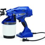 Facts You Should Know About Paint Sprayers For DIY Home Projects