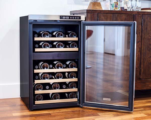 Buy a Garage Refrigerator