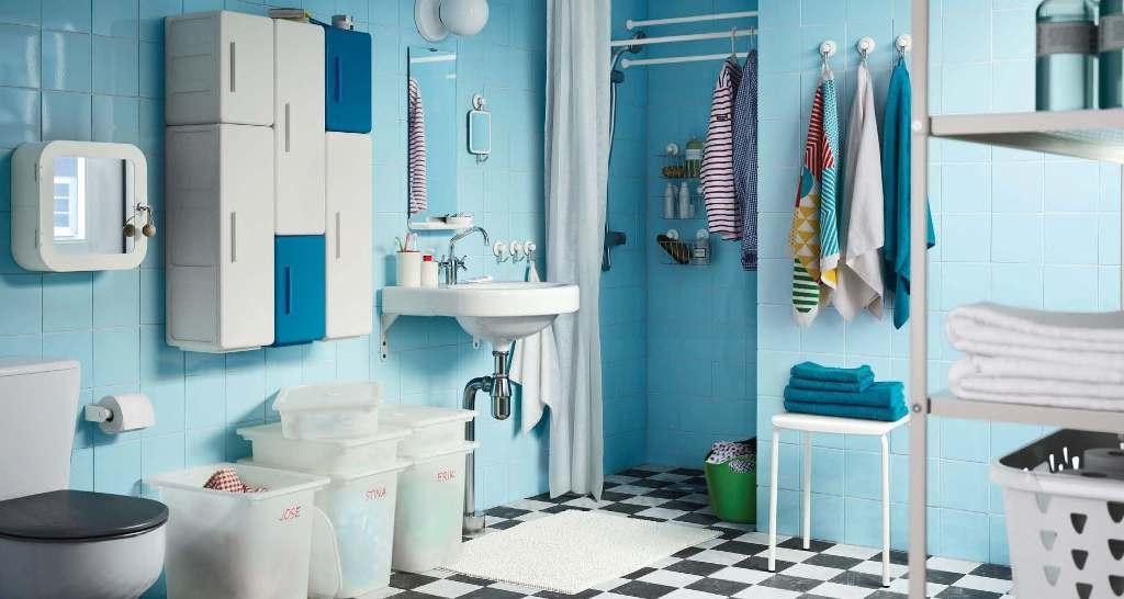 IKEA Small Bathroom Storage (11)