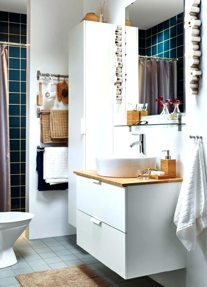 IKEA Small Bathroom Storage (16)