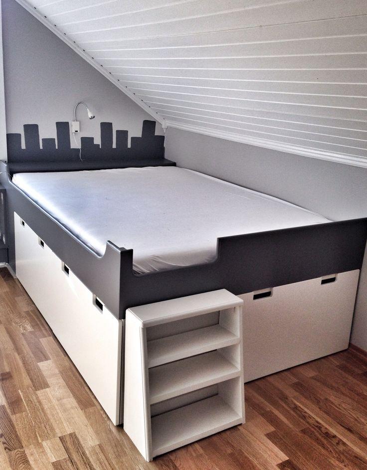 IKEA Small Bathroom Storage (22)