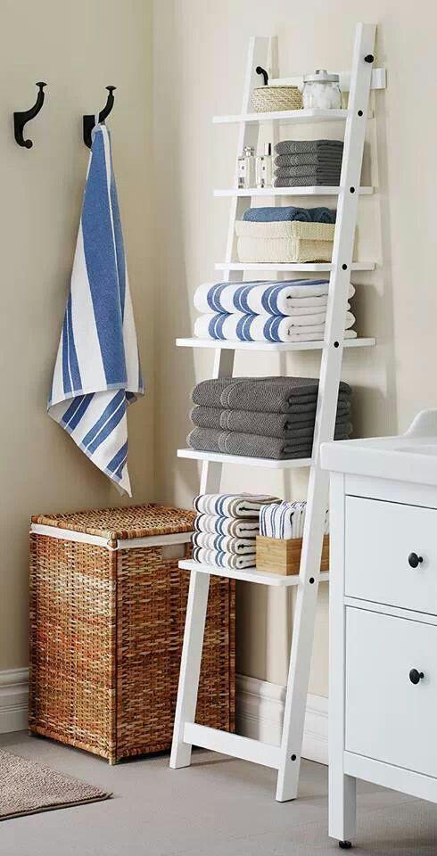 IKEA Small Bathroom Storage (23)