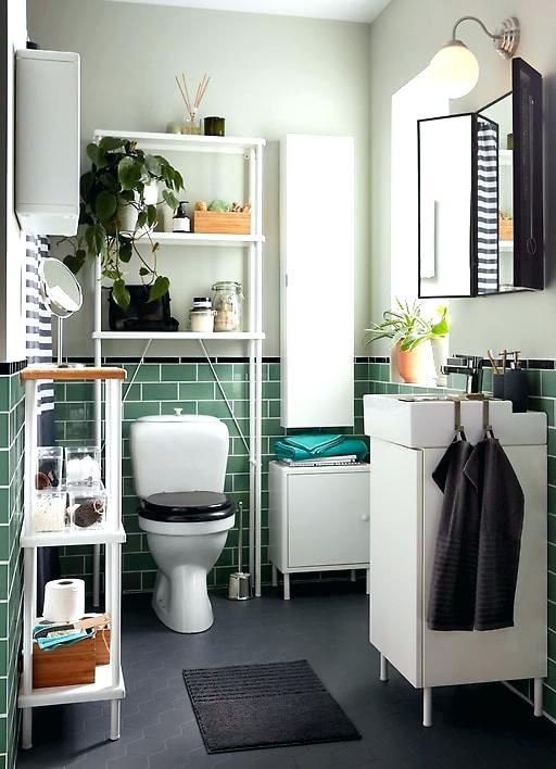 IKEA Small Bathroom Storage (24)