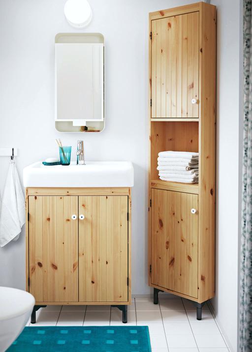 IKEA Small Bathroom Storage (6)