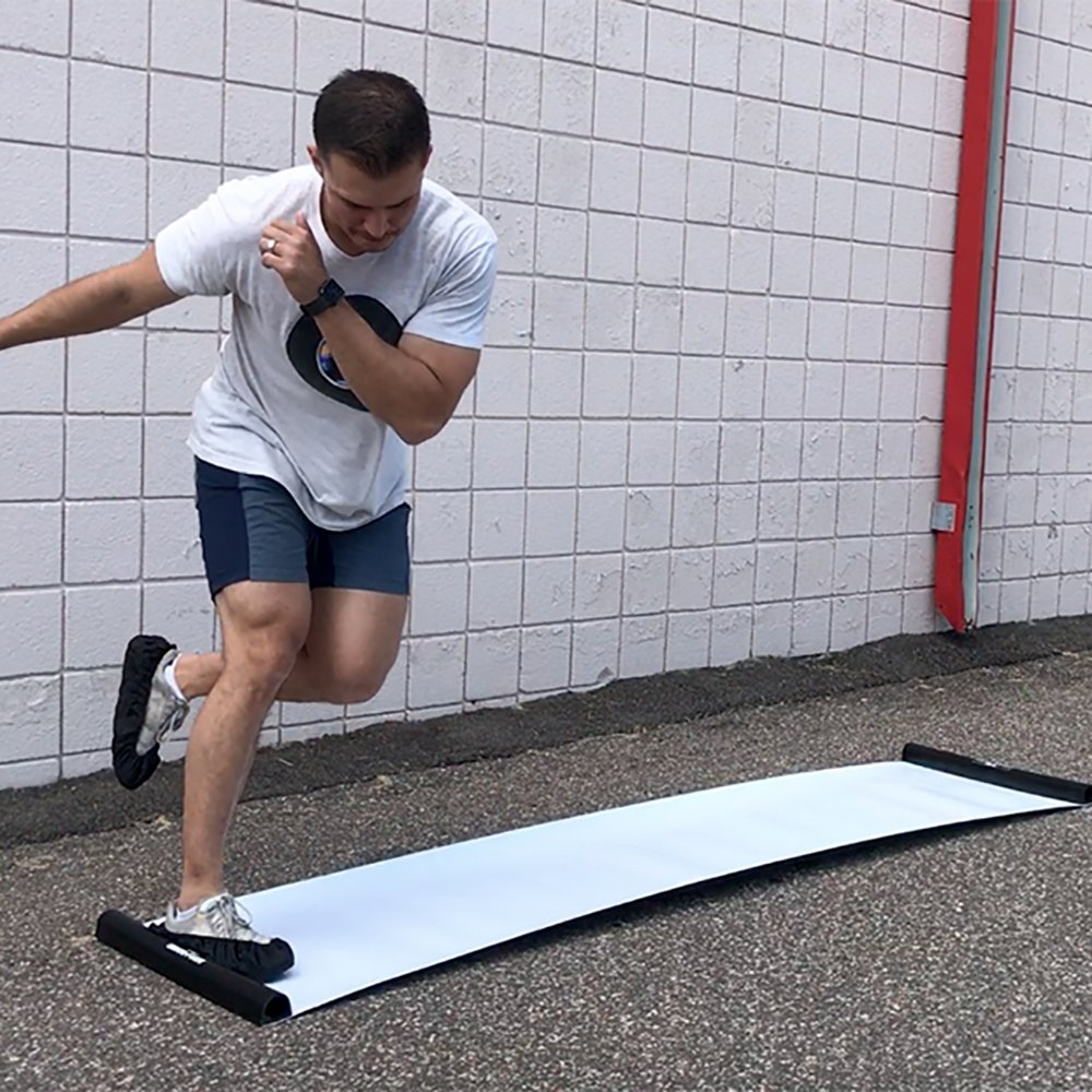 make own slide board