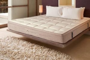 Understand the Benefits of a Good Night's Sleep & Replace Your Old Mattress