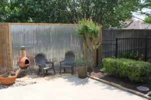 Aluminium Privacy Screens For Your Backyard