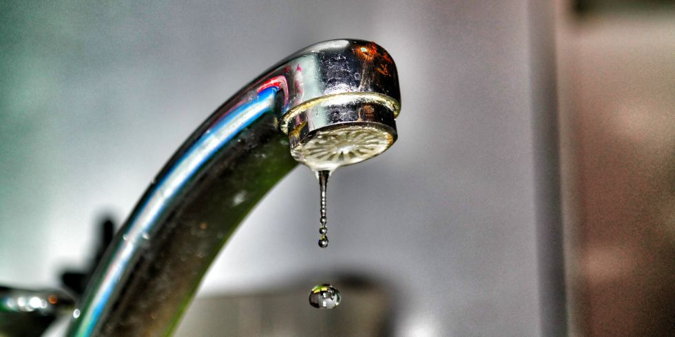 Dripping Faucets